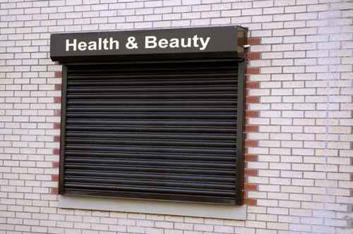 Economy Doors – CG600