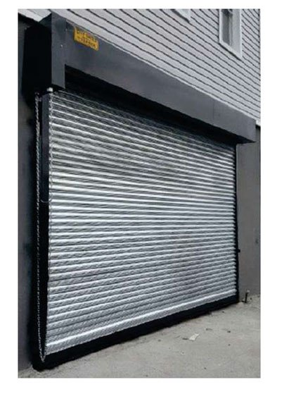 Commercial & Residential Door Installation Service