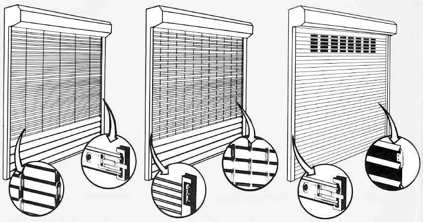 CITY-GATES ELEVATOR GATES