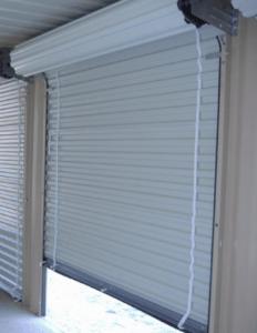 Mini Storage Doors 650 – CG650