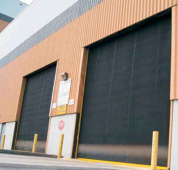 CGRBDR Rubber Door