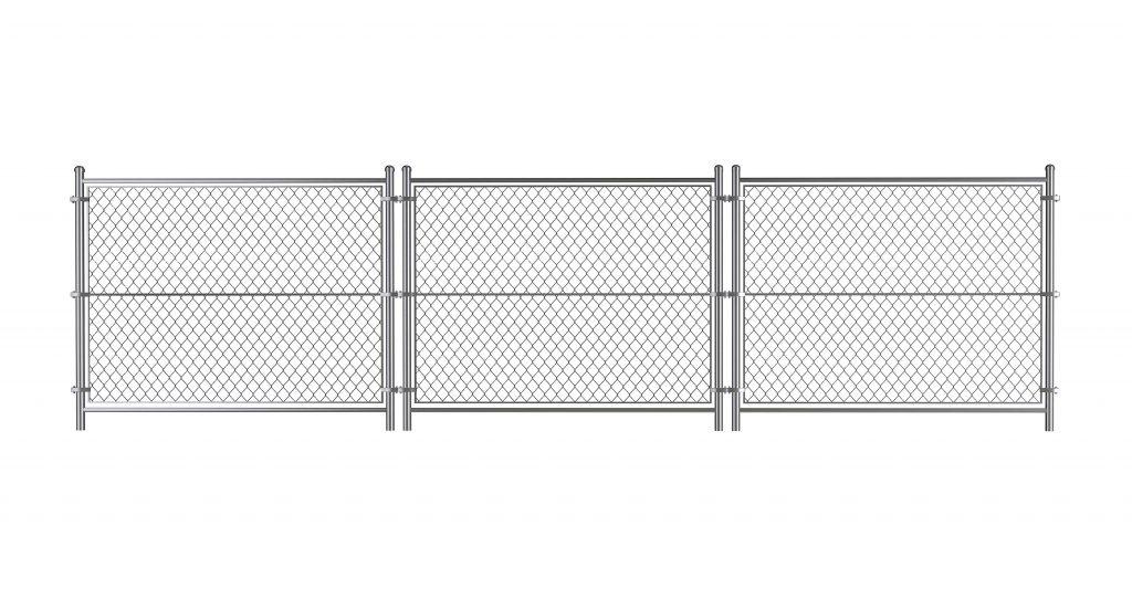 CHAIN LINK FENCES - City Gates USA