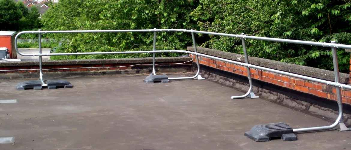 ROOF RAiL SYSTEMS